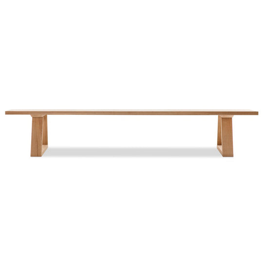 Splayed Loop Bench
