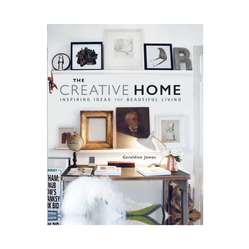 The Creative Home Book