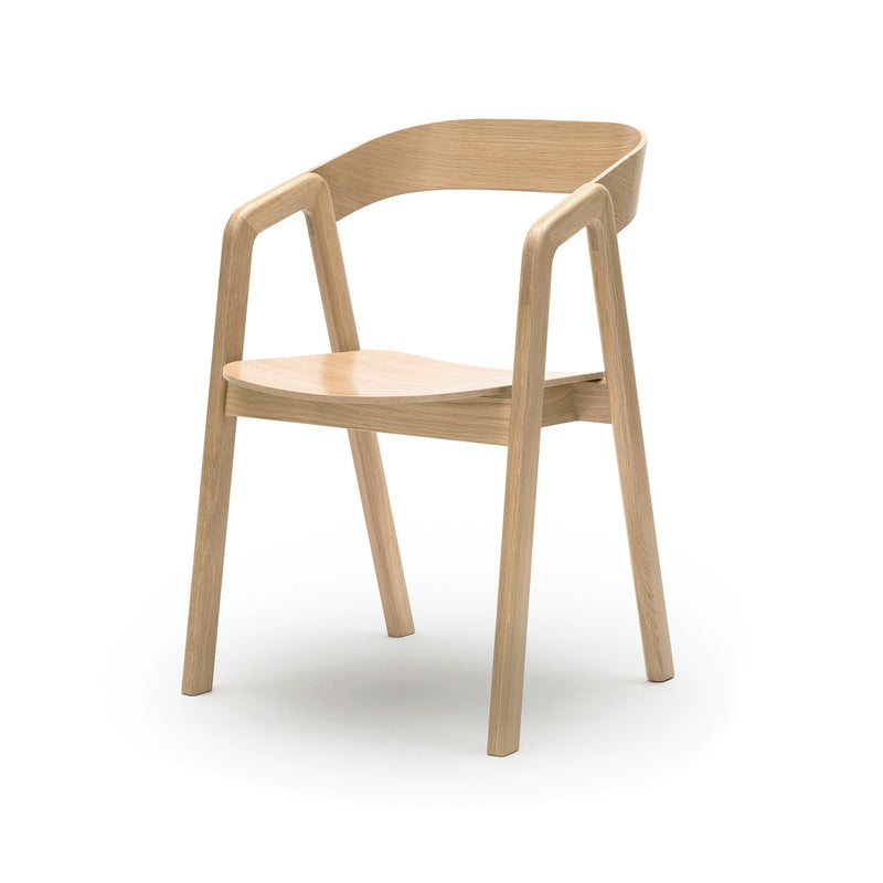 Valby Chair Natural