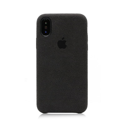 Soft Finish iPhone X Case (Final Offer - No Refunds) - Case'nPoint