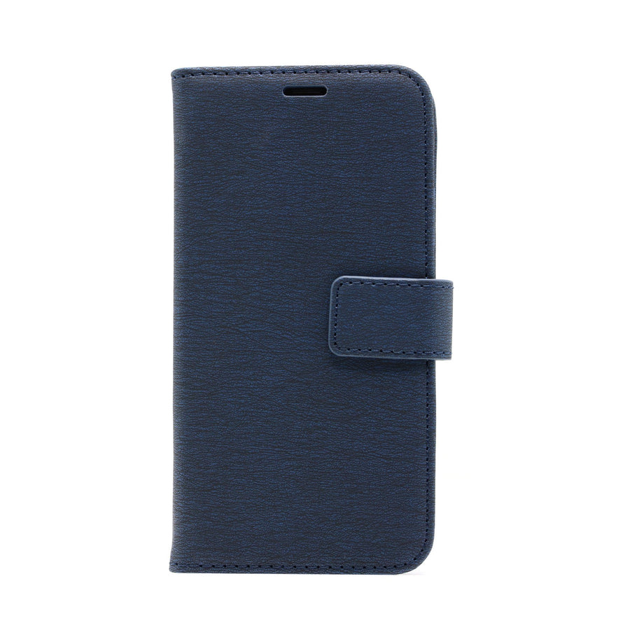 Leather TPU Portfolio iPhone X Case - Case'nPoint