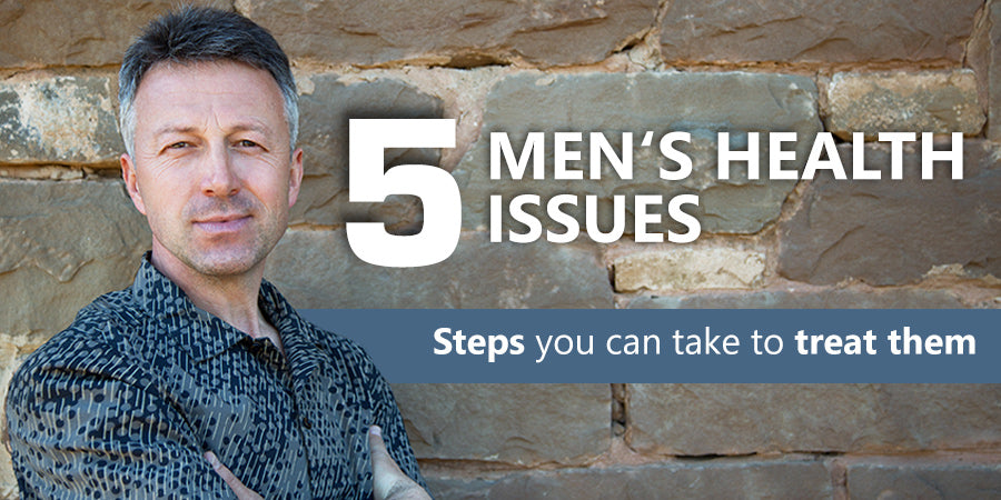 Men's Health Issues