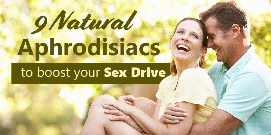 Female aphrodisiacs that work