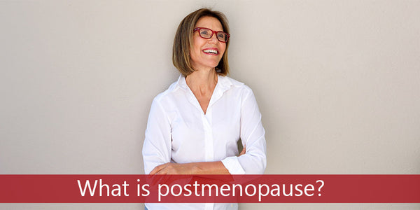 What is Postmenopause?