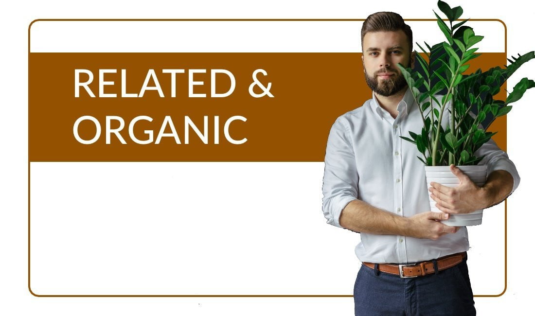 Related and Organic