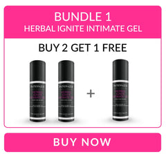 Herbal Ignite Intimate Gel Bundle 1