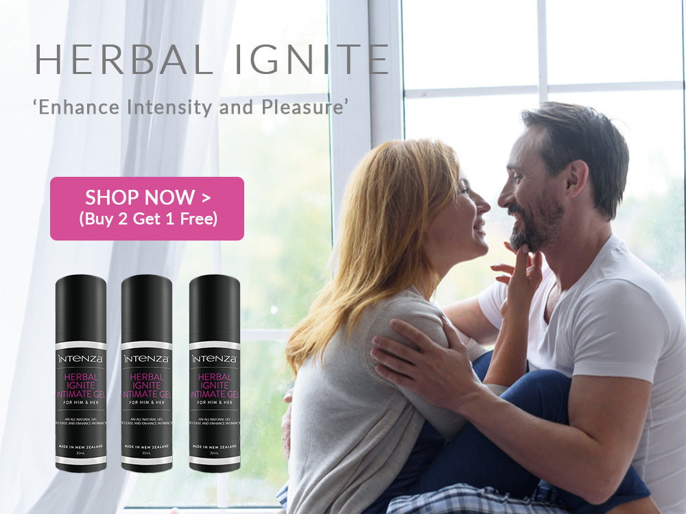 enhance intensity and pleasure