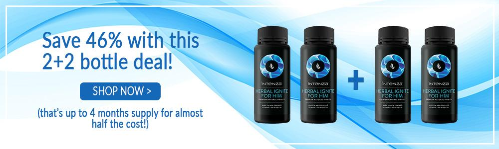Herbal Ignite for Him - Special