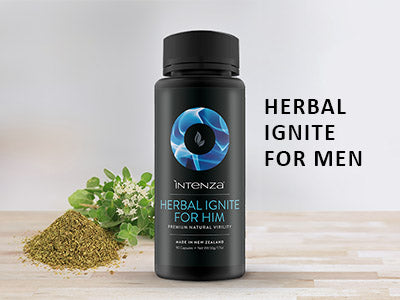 Herbal Ignite for Men