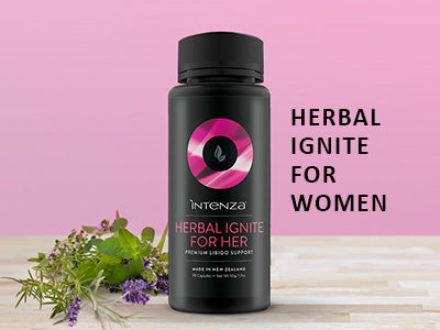 Herbal Ignite for Women