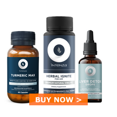 LIVER HEALTH - ESSENTIAL LIVER CLEANSE COMBO