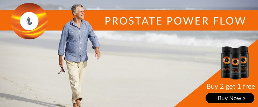 Prostate PowerFLow offer