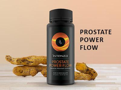 Prostate Power Flow