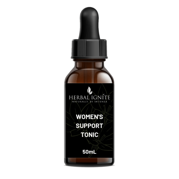 Herbal Ignite Women's Support Tonic