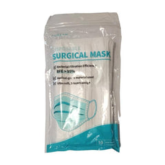 Purean Disposable Surgical Face Mask