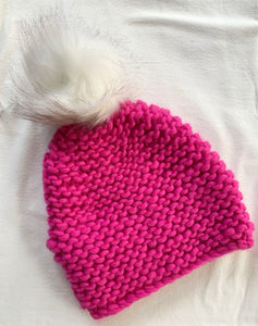 Amy Beanies - Made & ready to go!