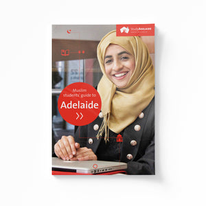 Muslim Student Guide to Adelaide