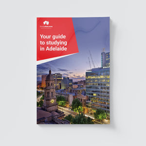 Your guide to studying in Adelaide