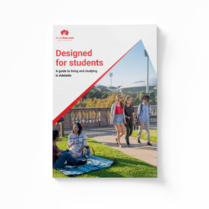 StudyAdelaide Student Guide