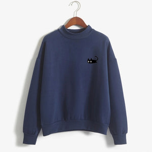 Mythical Cat Sweatshirt