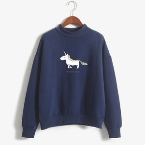 Run Unicorn Sweatshirt