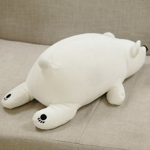 Little Polar Bear Plushie