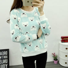 Polar Wish Sweatshirt