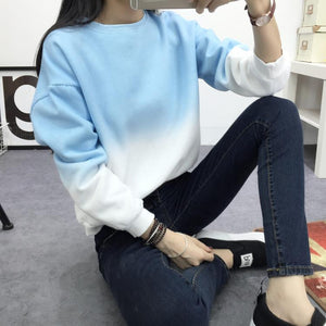 Autumn Wish Sweatshirt