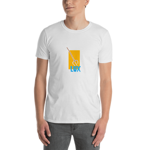 T-shirt Lux by Lucifer Unisex