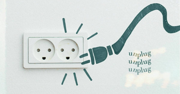 7 Effective Ways to Unplug From Your Busy World
