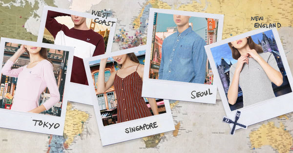 5 Travel-Friendly Outfit Ideas to Pack With You in Every Destination