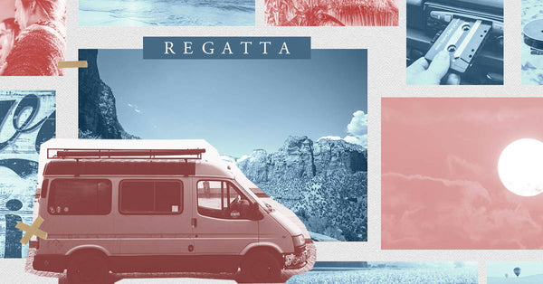 The Perfect Regatta Polo For You, Based On Your Favorite Road Trip Songs