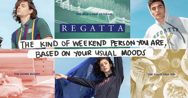The Kind of Weekend Person You Are, Based on Your Usual Moods