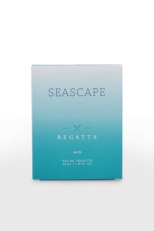 Regatta Seascape Man