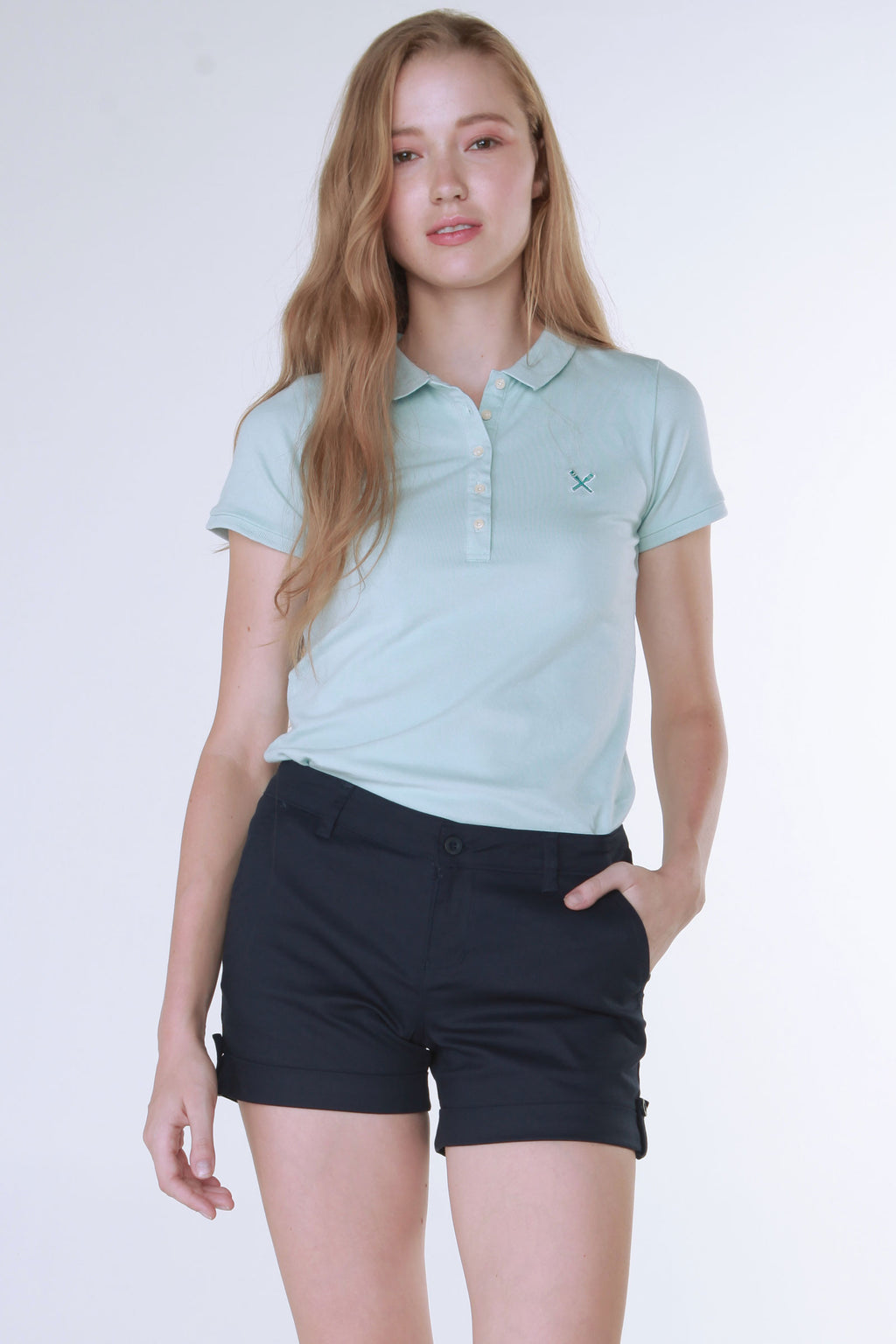 Slim Fit Polo Pique