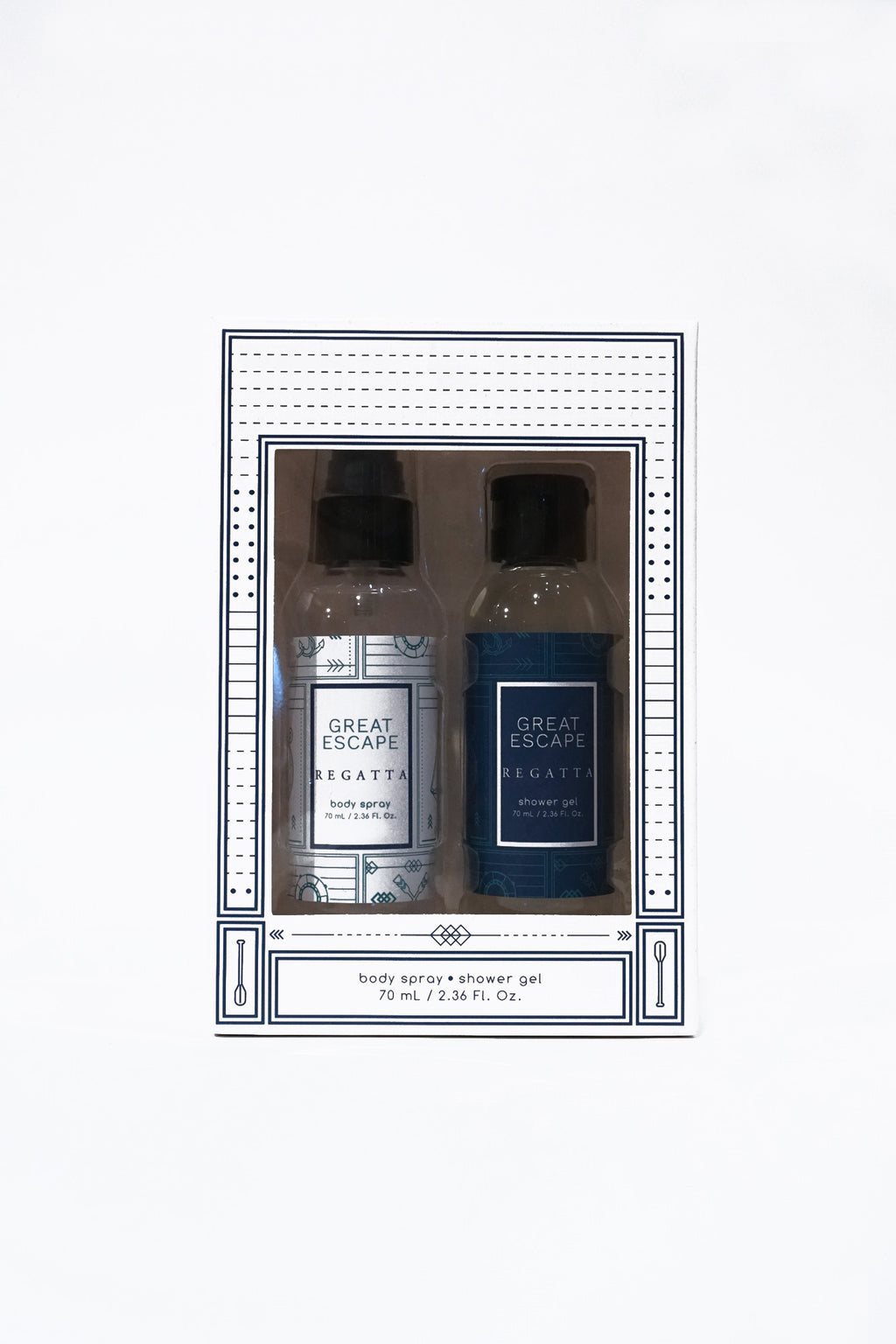 Great Escape Gift Set Man