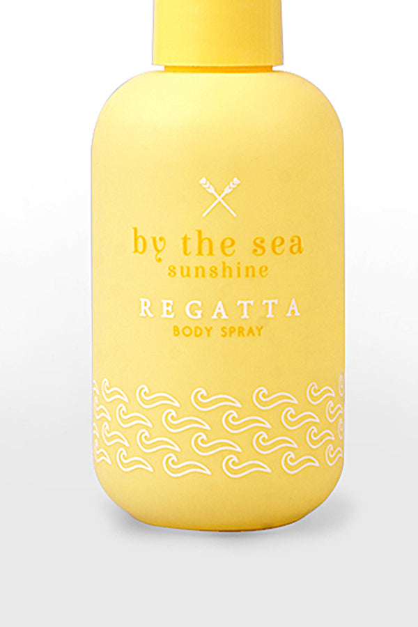 Regatta By The Sea Body Spray Woman