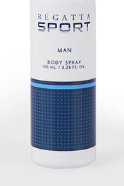 Regatta Sport Body Spray MAN