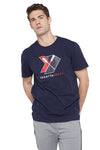 Regatta Sport Regular Fit Tee With Color Blocking