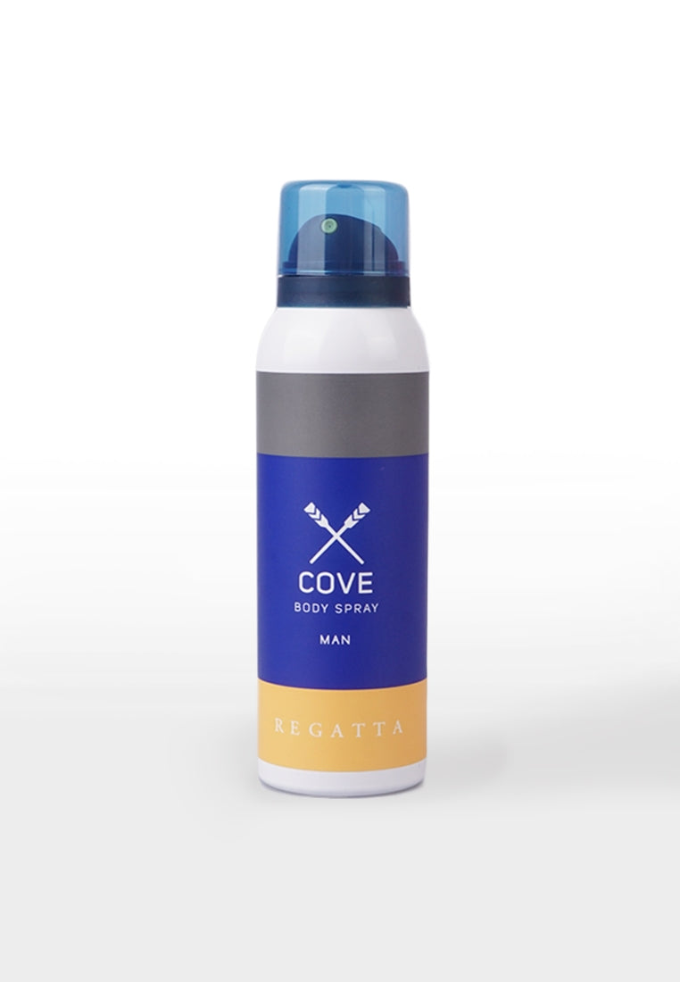 REGATTA COVE BODY SPRAY MAN