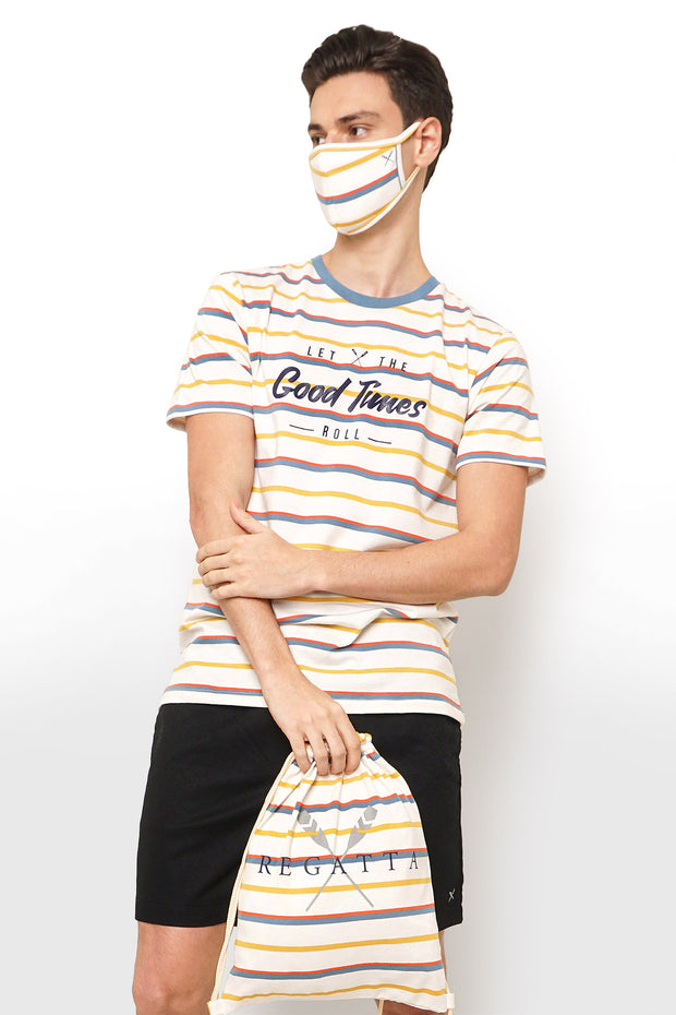 Regatta Real Good Tees Set