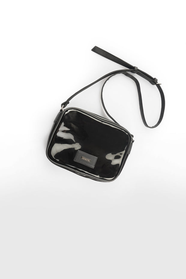 Transparent Sling Bag