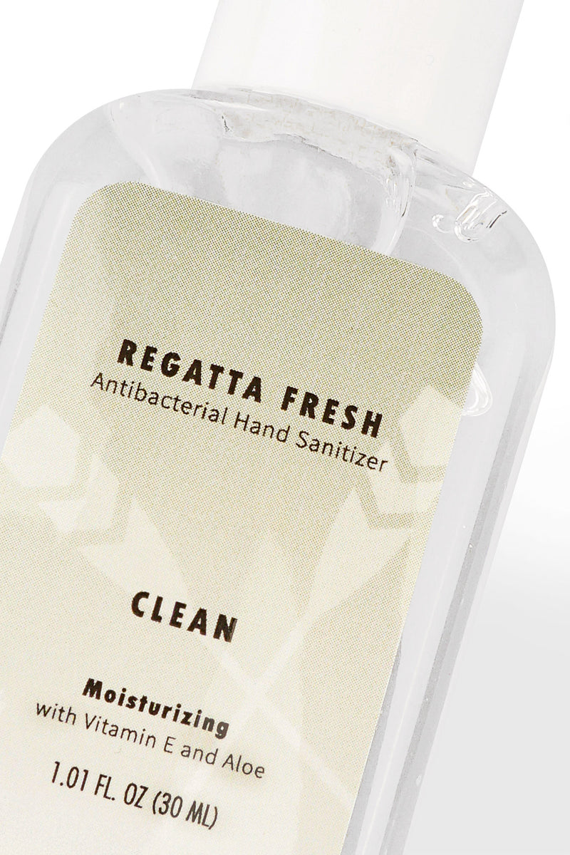 Regatta Fresh Hand Sanitizer - Clean