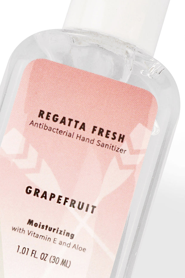 Regatta Fresh Hand Sanitizer - Grapefruit