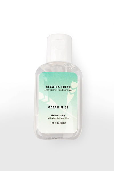 Regatta Fresh Hand Sanitizer - Ocean Mist