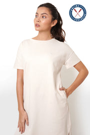 Regatta Daily T-shirt Dress in French Terry