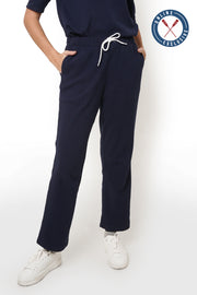Regatta Daily Knit Lounge Pants in Waffle Knit