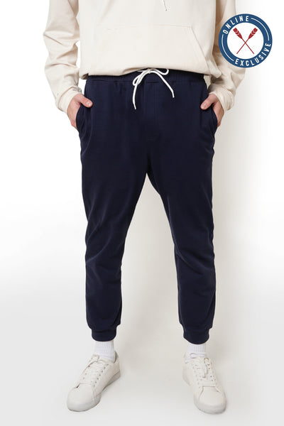 Regatta Daily Knit Joggers in French Terry