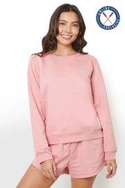 Regatta Daily Pullover in French Terry