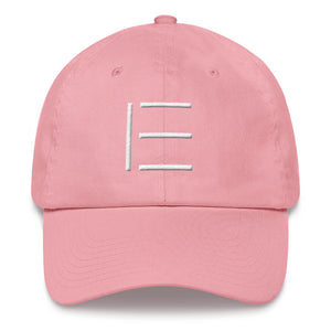 E SIGNATURE DAD HAT